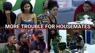 BBNAIJA LATEST UPDATE| SHOCKING NEWS ESTHER F!GHT ELOZONAM BCUZ OF HER  LOVE FOR FRODD| HOT GIST