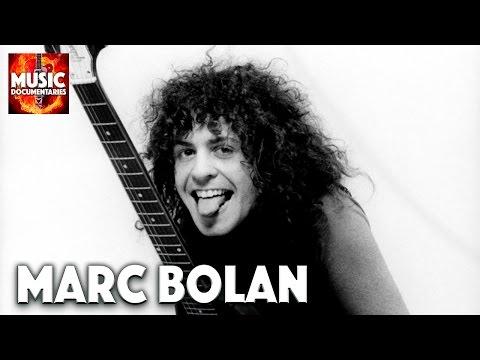 Marc Bolan | Mini Documentary