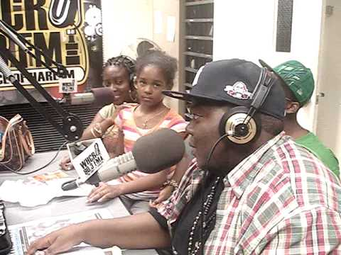 K BIZ & Joey Epic get interviewed on Vinny B Showcase 90.3FM Radio