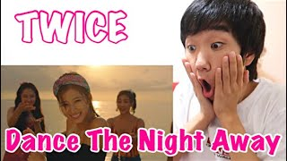 "JAPANESE REACTS TO TWICE(트와이스) ""Dance The Night Away"" M/V (Reaction)"
