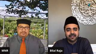 Live Session 10 With Respected Brother Bilal Raja Sahib Of USA