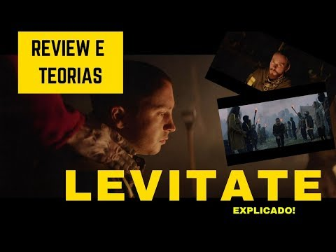 LEVITATE EXPLICADO! - REVIEW E TEORIAS - TWENTY ONE PILOTS
