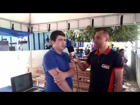 Novembro azul entrevista com o Presidente da Câmara de Ituaçu