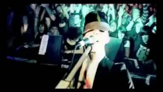 IAMX - THINK OF ENGLAND Official Live Video