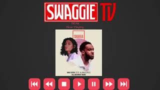 Shakka ft. AlunaGeorge - Man Down (Callum Knight Remix) | Swaggie Tv