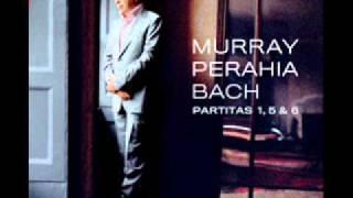 "Bach-Busoni: ""Nun komm, der Heiden Heiland"" BWV 659 (Perahia)"