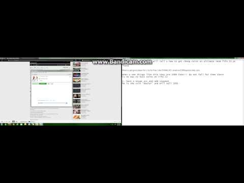 How To Get Cheap Fifa 13 Ultimate Team Coins   100k=$4