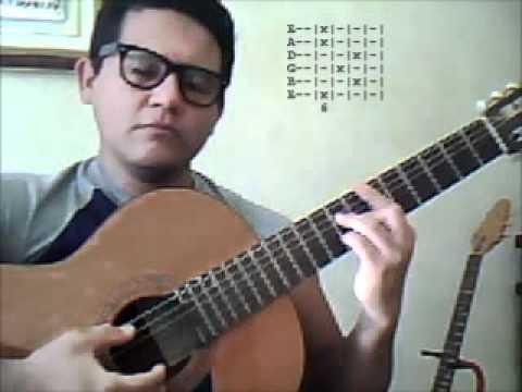 Acordes para Guitarra de Europa