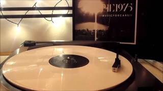 The 1975 Music For Cars Ep Vinyl Side A Youtube