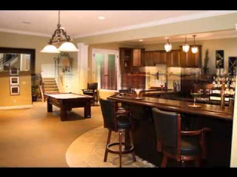 Simple Basement Rec Room Ideas YouTube Extraordinary Basement Rec Room Ideas