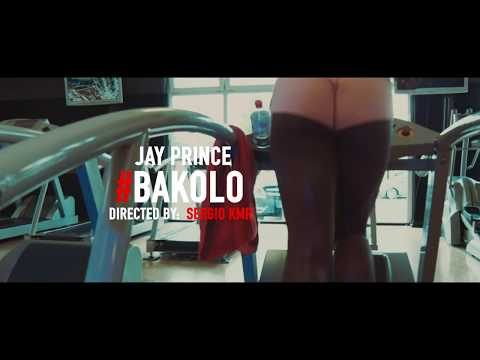Jay Prince - Bakolo [ prod. KARLES ] | Official Video