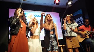 Little Mix at 93.3 San Diego (Full)