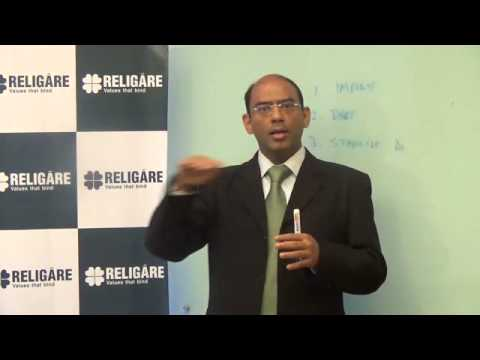 Understanding Why Countries Keep Forex Reserves - Jayant Manglik - Religare Online