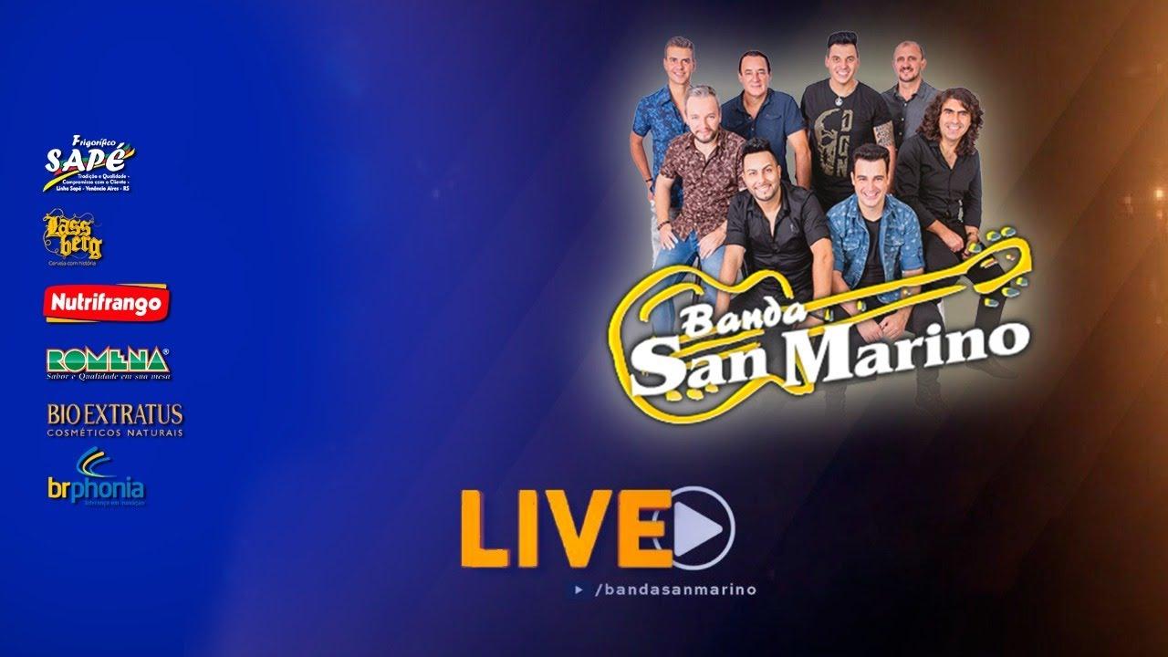 San Marino - Live 4