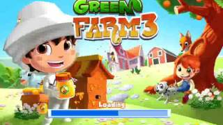 How to get Rich Fast!!!!!!!!!!!!!!!!!!!!Green Farm 3.