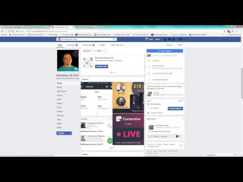 [FB™ Exciter] How to Use Facebook™ to Get 99% Open Rates