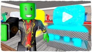👉 FOR YOUTUBE - YOUTUBER ROBLOX TYCOON DIAMOND BUTTON