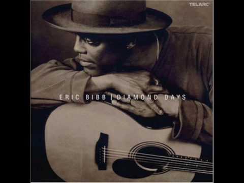 Eric Bibb - Shine On