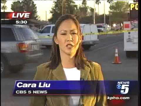 kpho channel 5 phoenix January 20, 2006 part one