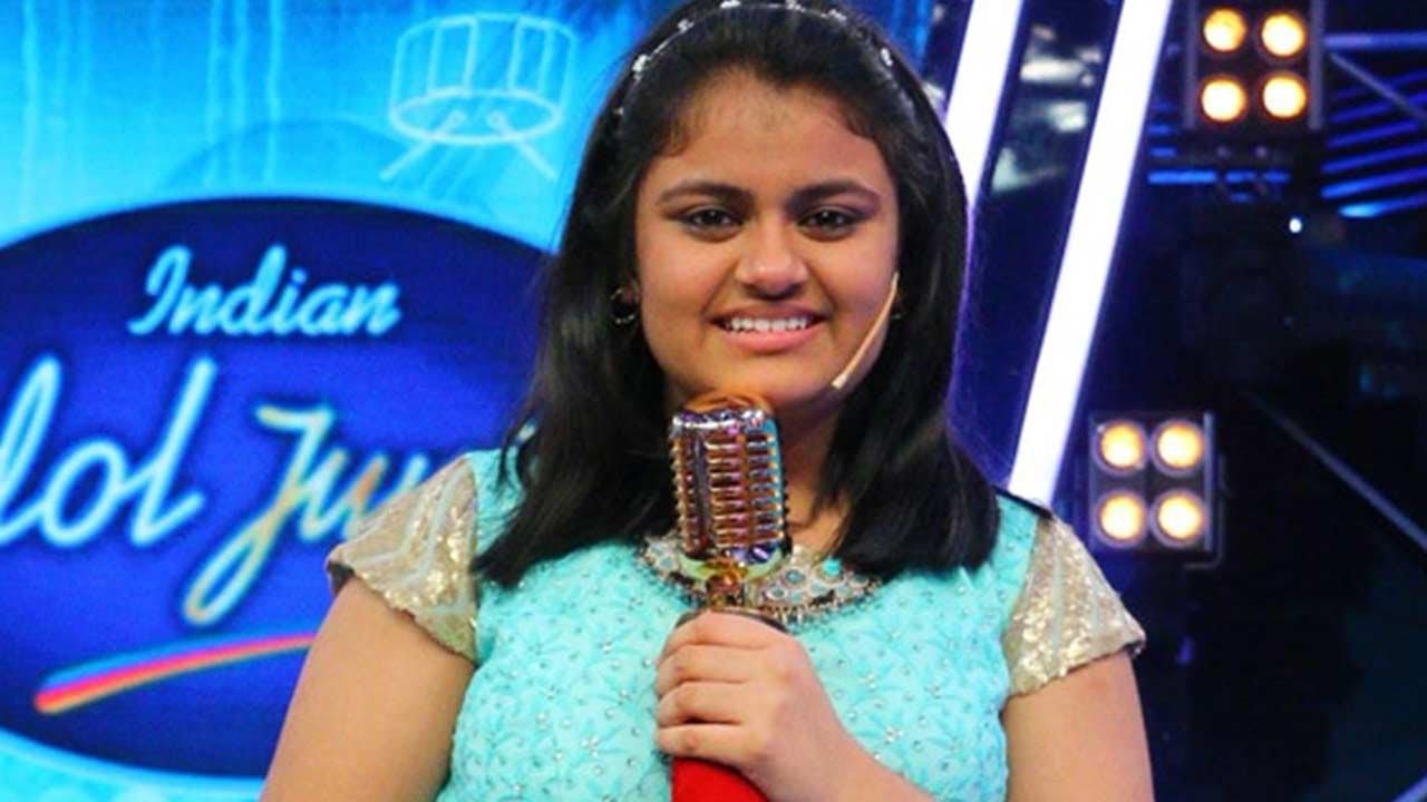 Ananya Nanda Wins Indian Idol Junior, Beats Nityashree & Nahid