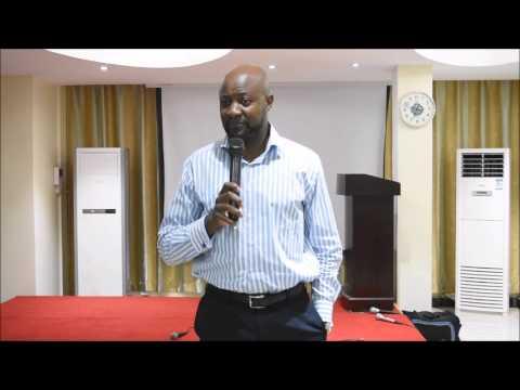 Independence - Pastor Samson Kasumba Mulunda