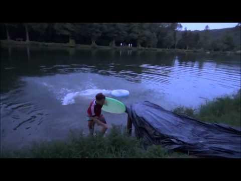 Cold Water Challenge SVO/G