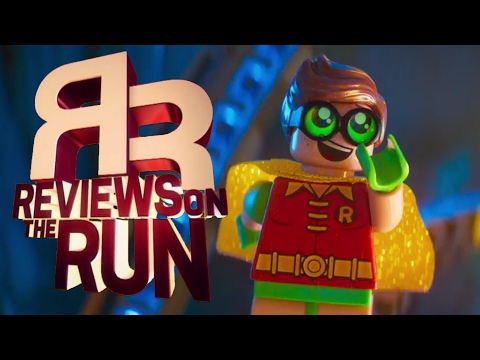 The LEGO Batman Movie Review!! - Reviews on the Run - Electric Playground