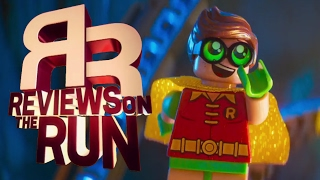 The LEGO Batman Movie Review!! – Reviews on the Run – Electric Playground