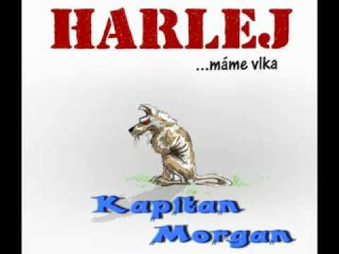 Harlej - Kapitan Morgan