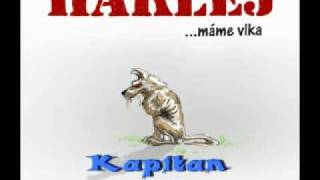 Harlej - Kapitan Morgan