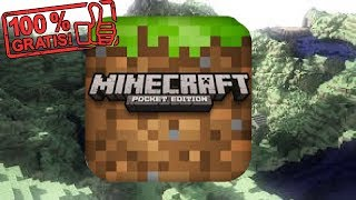 Como baixar e instalar Minecraft PE grátis