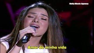 Zlata Ognevich -  Love of my life (Legendado)