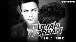 Julian Jordan - Angels x Demons (Edit)