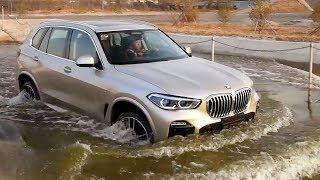 2019款全新一代宝马BMW X5 xDrive40i 全方位性能测试