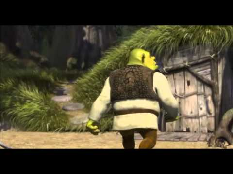 shrek 1 italiano