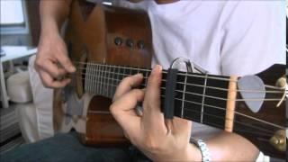 Apologize by OneRepublic - Fingerstyle Guitar Tab
