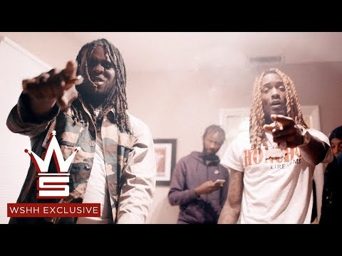 Cdot Honcho – Sadity ft. Chief Keef