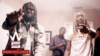 "Cdot Honcho Feat. Chief Keef ""Sadity"" (WSHH Exclusive - Official Music Video)"