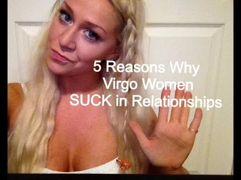 Virgo Woman - Personality, Attracting and Dating! from YouTube · Duration:  21 minutes 33 seconds