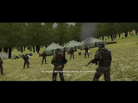 Operation Flashpoint Resistence