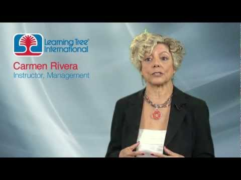 Meet Management Instructor Carmen Rivera