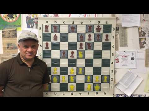 How to Plan Your Chess Games