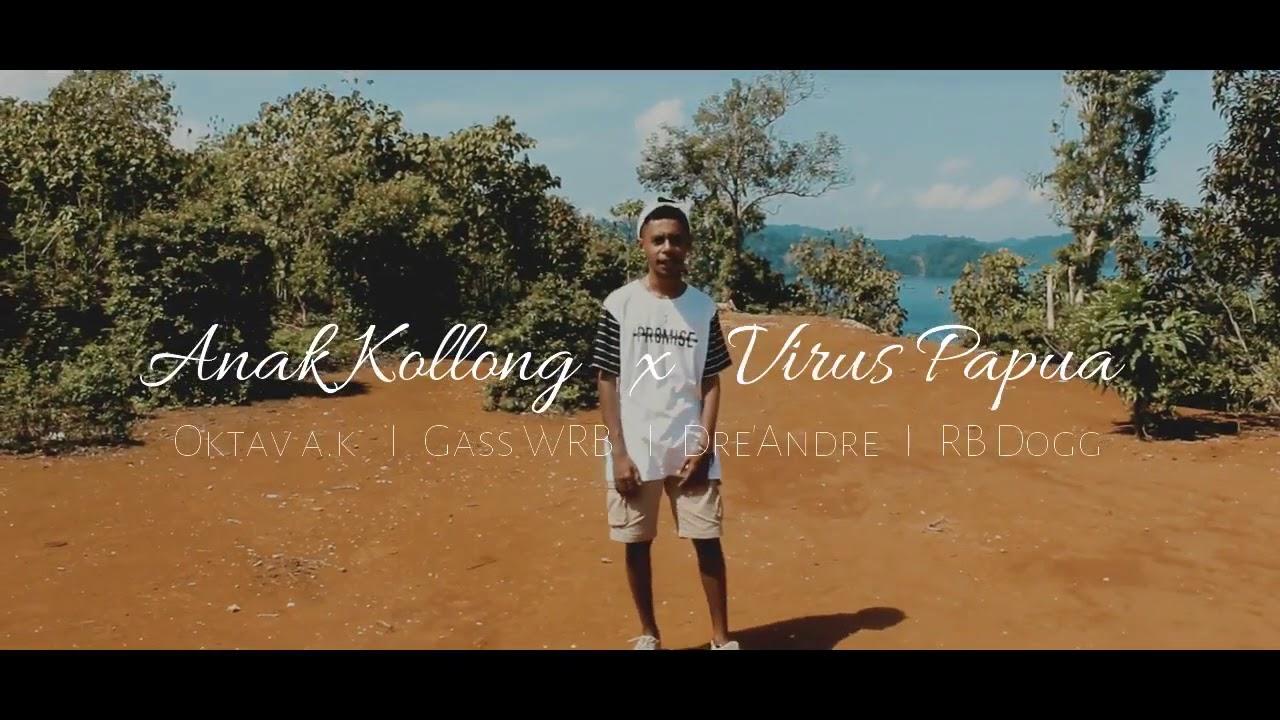 Don't Tuch My Heart_-_VIRUS PAPUA_-×-_ANAK KOLLONG_-_(Official MV) 2020