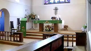 Trinity 7 Eucharist