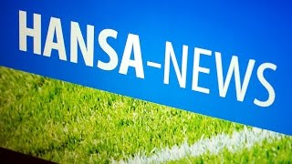 Hansa-News vor