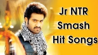Jr NTR Telugu Movie || Smash Hit Songs || Jukebox