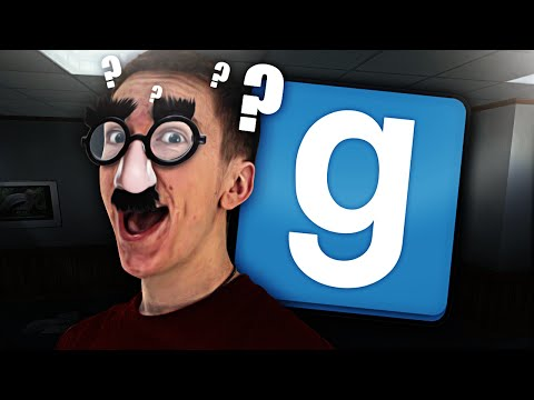 IMPOSSIBLE HIDING PLACE!! | Guess Who (Garry's Mod)