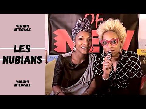 Les Nubians (S06-EP136)