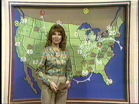 WNYT News Update, Jan 31, 1982