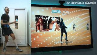 """27.  Everybody Dance PS3 - """"R.Kelly - Step In The Name Of Love"""" Professional 100% 5 stars"""